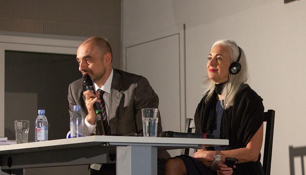 Ulvi Kasimov, the founder of the .ART domain
